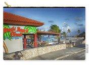 The Beach - Arashi Beach - Aruba - West Indies Carry-all Pouch