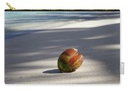 The Beaches Of Rarotonga Carry-all Pouch