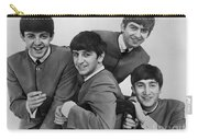 The Beatles, 1963 Carry-all Pouch by Granger