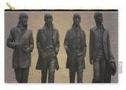 The Beatles N F Carry-all Pouch