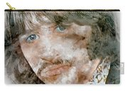 The Beatles Ringo Starr Carry-all Pouch