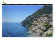 The Beautiful And Famous Amalfi Coast Carry-all Pouch
