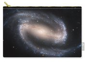 The Beautiful Barred Spiral Galaxy Ngc 1300 Carry-all Pouch