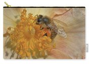 The Beautiful Bee Carry-all Pouch