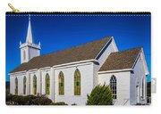 The Beautiful Bodega Church St. Teresas Of Avila  Carry-all Pouch