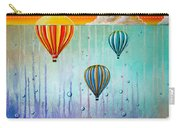 The Beautiful Briny Sea Carry-all Pouch