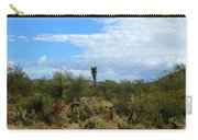 The Beautiful Desert I Love Carry-all Pouch