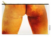 The Beautiful Female Nude Fine Art Prints Or Photographs  4255.0 Carry-all Pouch