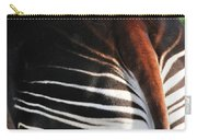 The Beautiful Okapi 03 Carry-all Pouch