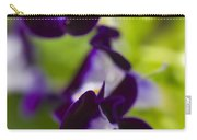 What's Wrong With Being A Pansy? Carry-all Pouch