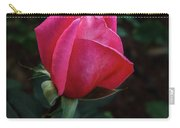 The Beautiful Rose Bud Carry-all Pouch