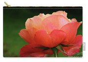 The Beauty Of A Rose Carry-all Pouch