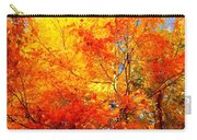The  Beauty Of Autumn Carry-all Pouch