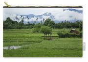 The Beauty Of Bali Carry-all Pouch