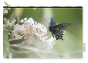The Beauty Of Butterflies  Carry-all Pouch