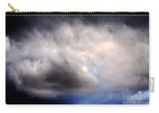 The Beauty Of Clouds Carry-all Pouch
