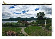 The Beauty Of Lake George Carry-all Pouch