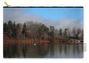 The Beauty Of Lake Junaluska  Carry-all Pouch