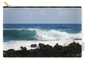 The Beauty Of The Sea Carry-all Pouch