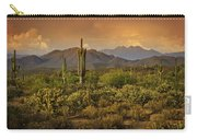 The Beauty Of The Sonoran Desert  Carry-all Pouch