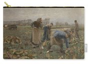 The Beet Harvest Carry-all Pouch