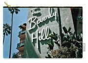 The Beverly Hills Carry-all Pouch