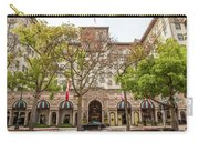 The Beverly Hills Wilshire Carry-all Pouch
