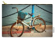 The Bicycle Carry-all Pouch