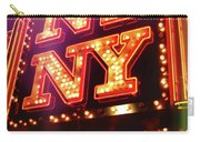 The Big Apple Carry-all Pouch