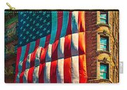 The Big Big Flag Carry-all Pouch