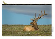 The Big Guy Resting Carry-all Pouch