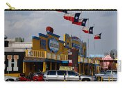 The Big Texan In Amarillo Carry-all Pouch