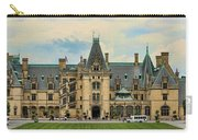 The Biltmore House Carry-all Pouch