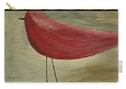 The Bird - Original Carry-all Pouch