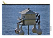 The Bird Hotel Carry-all Pouch