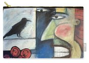 The Bird Watcher Carry-all Pouch