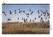The Birds Carry-all Pouch