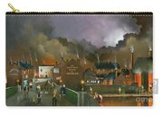 The Black Country Museum 2 Carry-all Pouch