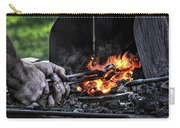 The Blacksmith Carry-all Pouch
