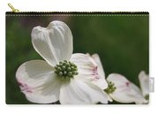 The Bloom Of Affection Carry-all Pouch