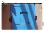 The Blue Door Carry-all Pouch