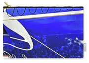 The Blue Ferry Carry-all Pouch