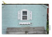 The Blue House Carry-all Pouch