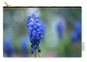 The Bluebells Of Destiny Carry-all Pouch