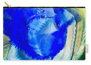The Blues Carry-all Pouch by Omaste Witkowski