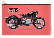 The R50s Motorcycle Carry-all Pouch