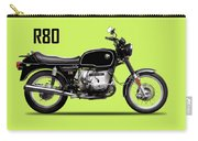 The R80 Motorcycle 1978 Carry-all Pouch
