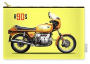 The R90s Motorcycle 1974 Carry-all Pouch