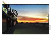 The Boardwalk  Carry-all Pouch