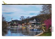 The Boat House Row Carry-all Pouch